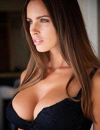 pornstar babes bondage porn pics